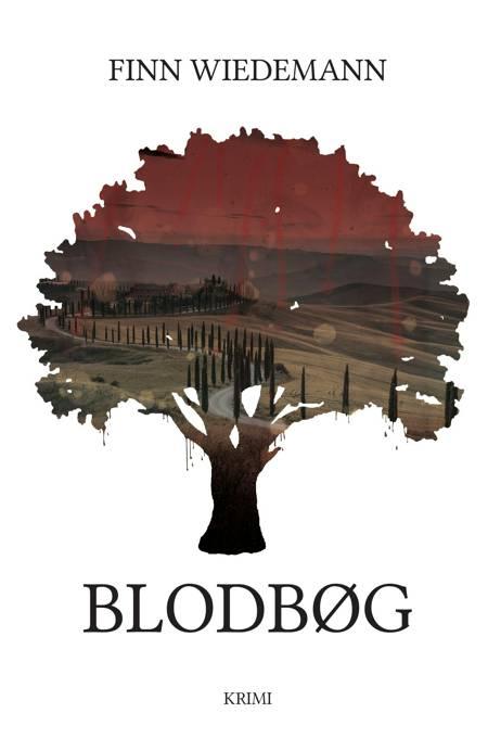 Blodbøg af Finn Wiedemann