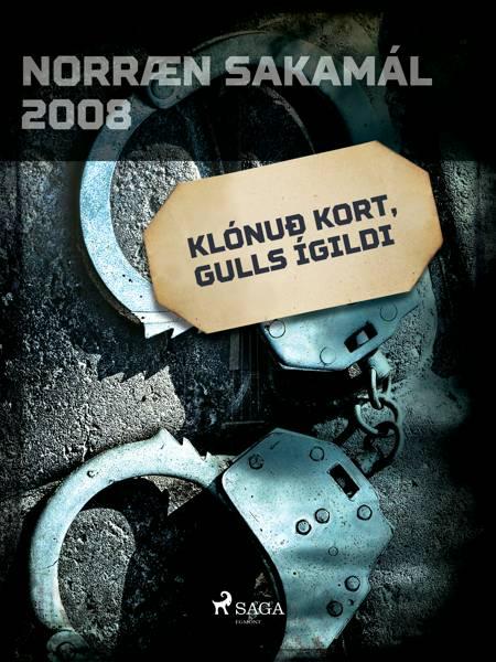 Klónuð kort, gulls ígildi af Ýmsir Höfundar