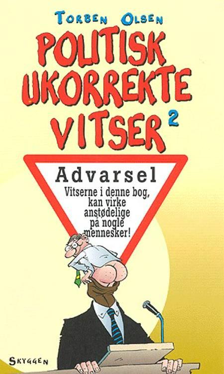 Politisk ukorrekte vitser af Torben Olsen