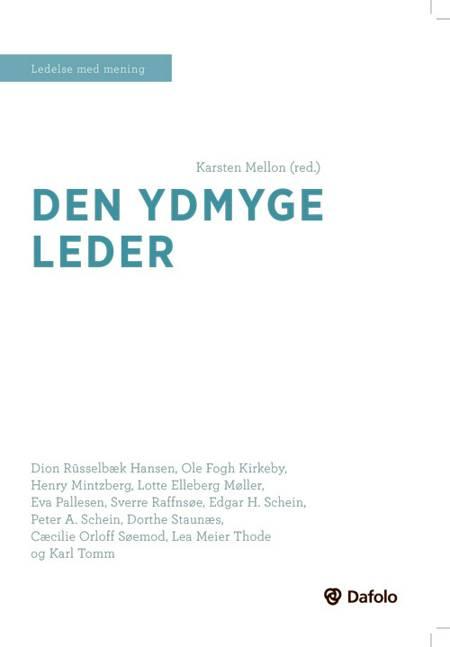 Den ydmyge leder af Ole Fogh Kirkeby, Dion Rüsselbæk Hansen og Karsten Mellon m.fl.