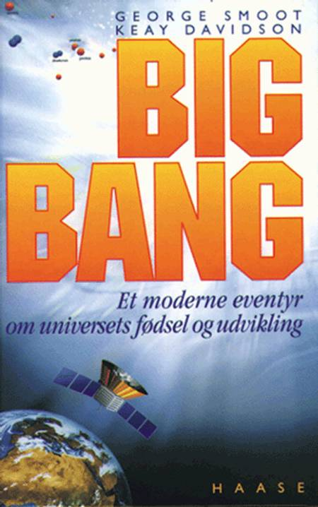 Big Bang af George Smoot og Keay Davidson