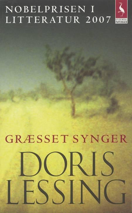 Græsset synger af Doris Lessing