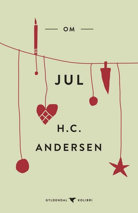 Om jul af H.C. Andersen