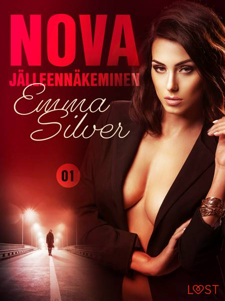 Nova 1: Jälleennäkeminen - eroottinen novelli af Emma Silver