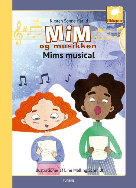 Mims musical af Kirsten Sonne Harild
