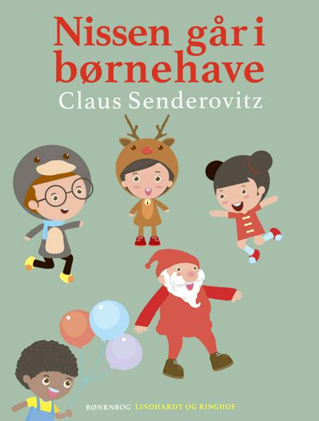 Nissen går i børnehave af Claus Senderovitz