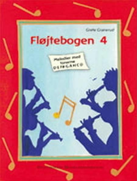 Fløjtebogen 4 af Grete Granerud