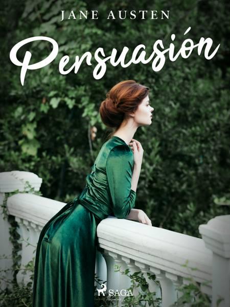 Persuasión af Jane Austen