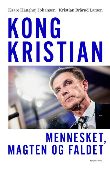 Kong Kristian af Kristian Brårud Larsen og Kaare Hanghøj Johansen