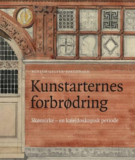 Kunstarternes forbrødring af Mirjam Gelfer-Jørgensen