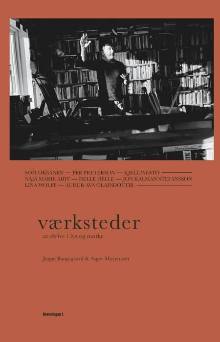 Værksteder af Jeppe Bangsgaard