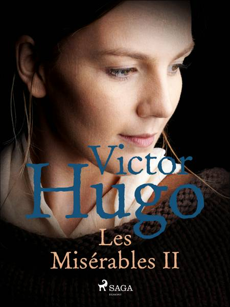Les Misérables II af Victor Hugo
