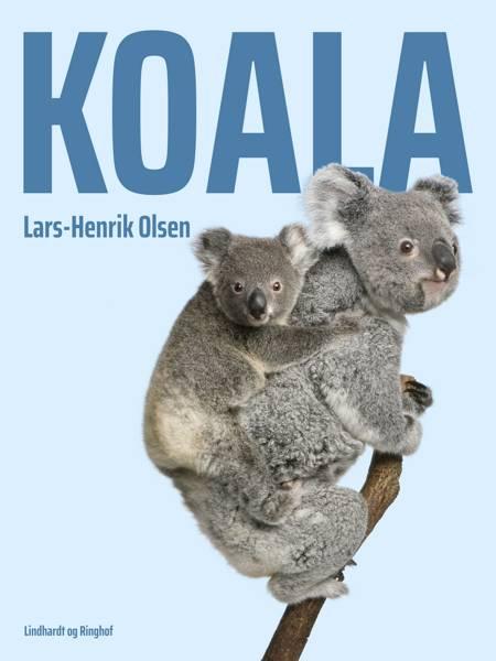 Koala af Lars-Henrik Olsen