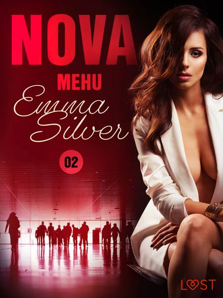 Nova 2: Mehu - eroottinen novelli af Emma Silver
