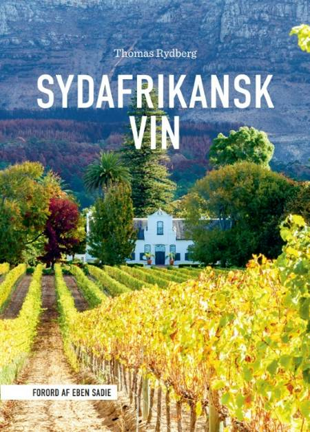 Sydafrikansk Vin af Thomas Rydberg