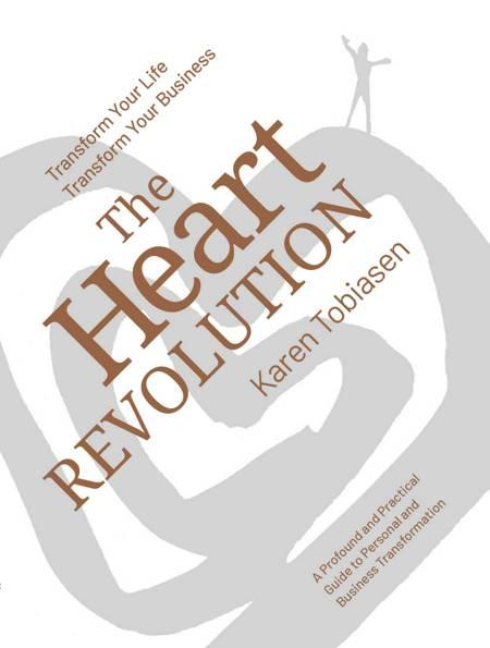 The Heart Revolution® af Karen Tobiasen