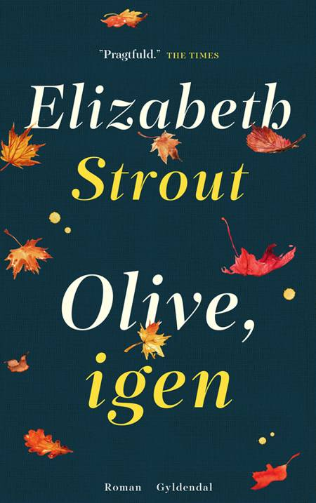 Olive, igen af Elizabeth Strout