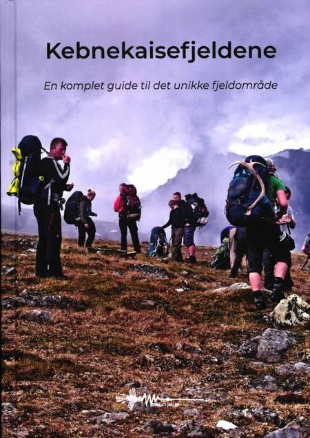 Kebnekaisefjeldene af René Ljunggren