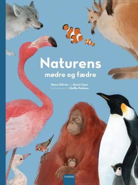 Naturens mødre og fædre af Reina Ollivier og Karel Claes
