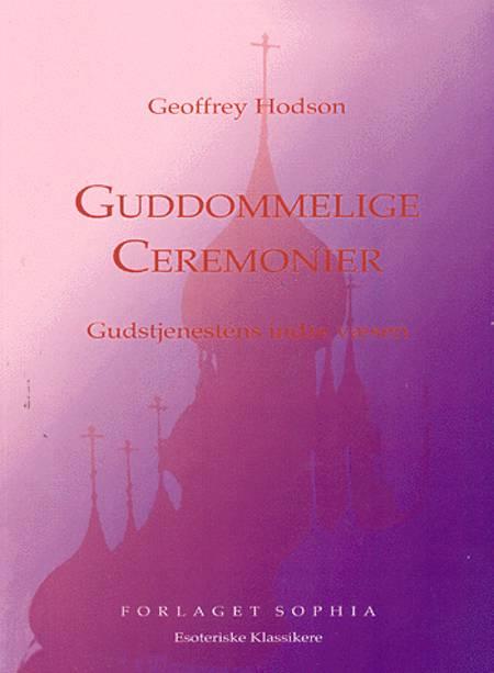 Guddommelige ceremonier af Geoffrey Hodson