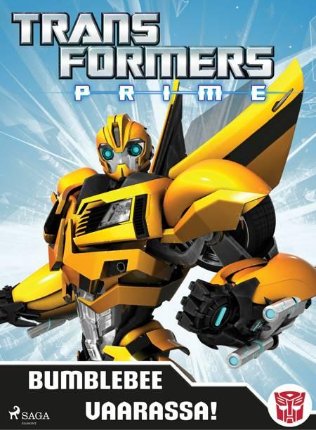 Transformers - Prime - Bumblebee vaarassa! af Transformers