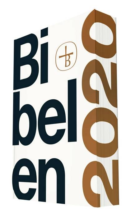 Bibelen 2020 af Bibelselskabet