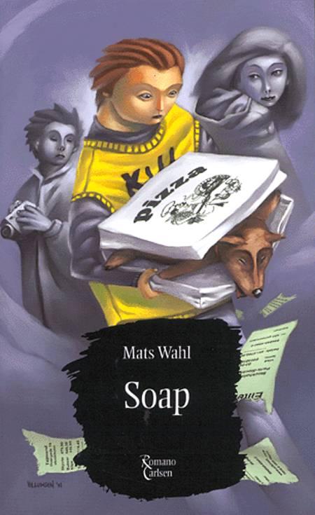 Soap af Mats Wahl
