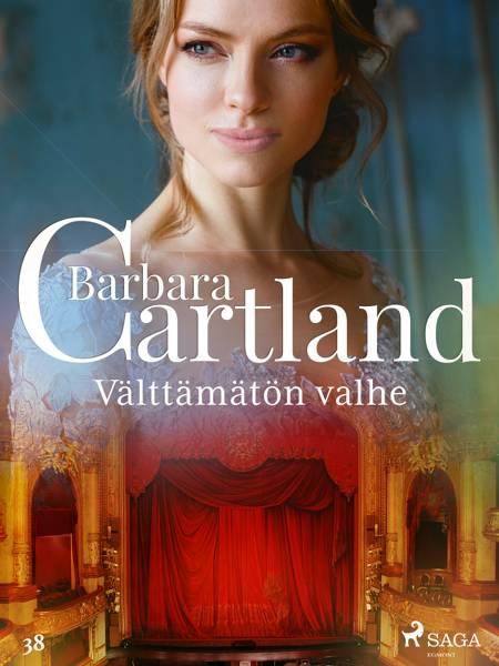 Välttämätön valhe af Barbara Cartland