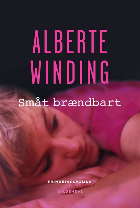 Småt brændbart af Alberte Winding