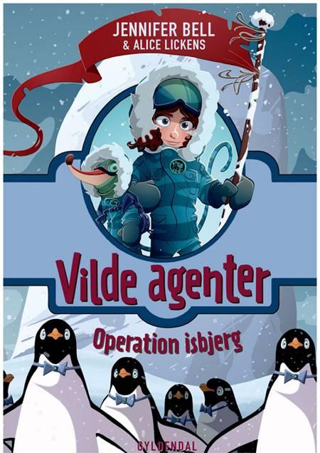 Operation isbjerg af Jennifer Bell