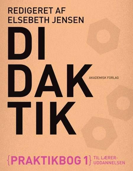 Didaktik af Elsebeth Jensen