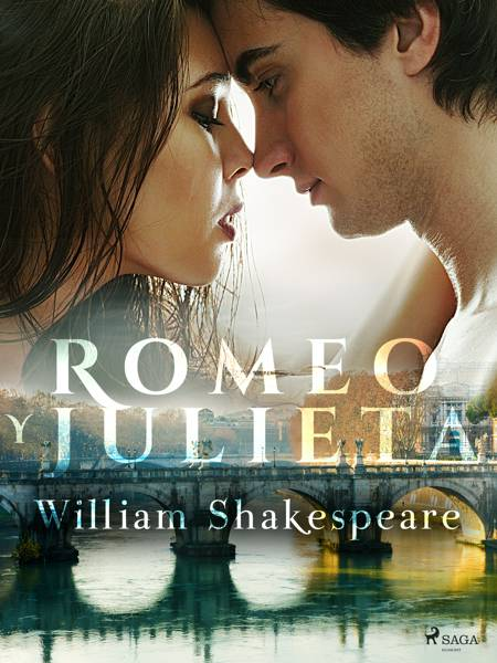 Romeo y Julieta af William Shakespeare