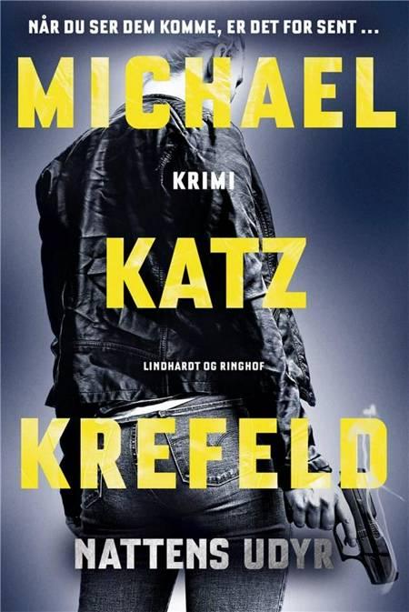 Nattens udyr af Michael Katz Krefeld