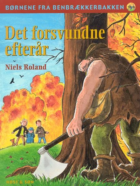 Det forsvundne efterår af Niels Roland