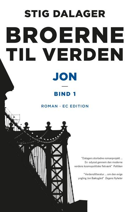 Jon af Stig Dalager