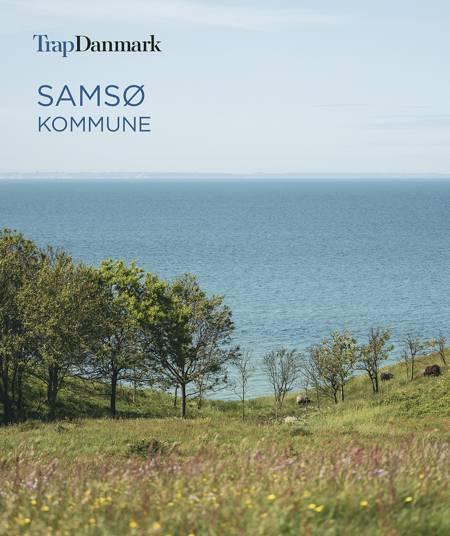 Trap Danmark: Samsø af Trap Danmark