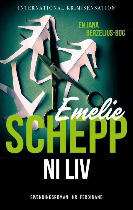 Ni liv af Emelie Schepp