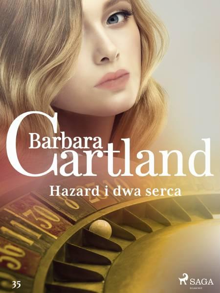 Hazard i dwa serca af Barbara Cartland