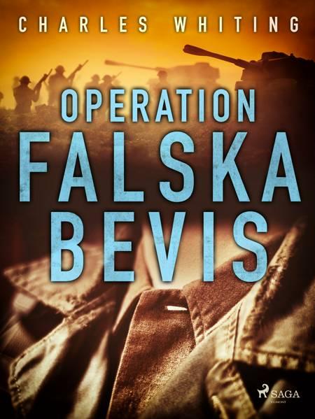 Operation Falska bevis af Charles Whiting