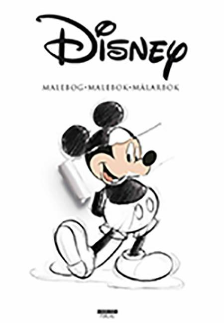 Disney - Malebog