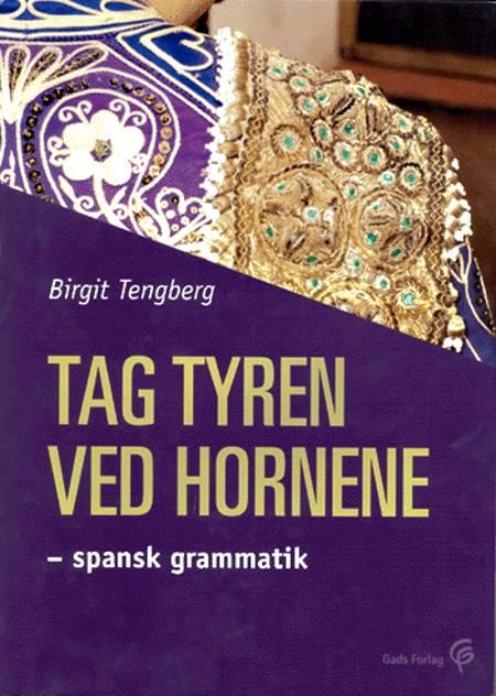 Tag tyren ved hornene af Birgit Tengberg-Hansen