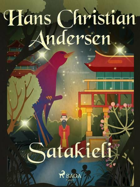 Satakieli af H.C. Andersen