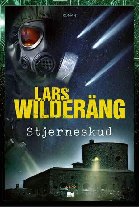 Stjerneskud af Lars Wilderäng