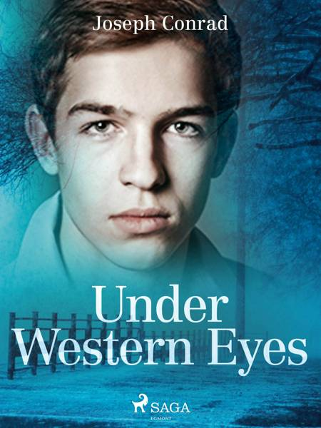 Under Western Eyes af Joseph Conrad
