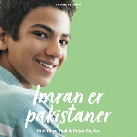 Imran er pakistaner af Peter Bejder, Kim Boye Holt og Padde - Peter Bejder