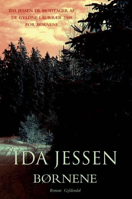 Børnene af Ida Jessen
