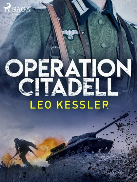 Operation Citadell af Leo Kessler