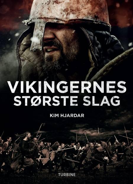 Vikingernes største slag af Kim Hjardar