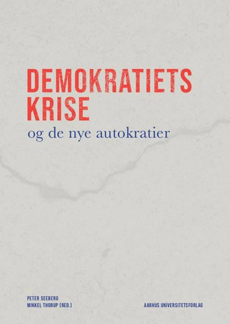 Demokratiets krise