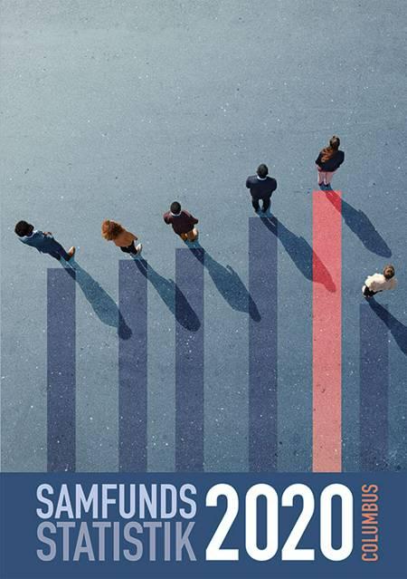 Samfundsstatistik 2020 af Søren Peter Iversen, Henrik Arbo-Bähr og Balder Asmussen